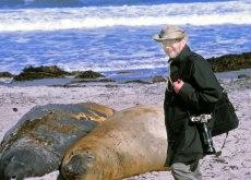 Kevin Saggers - Falkland Islands