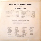 School Band Album - 1973
