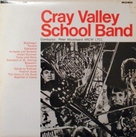 School Band Album 1969-1970