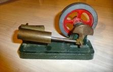 Mark Head's Steam Engine