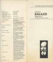 Galileo - Programme