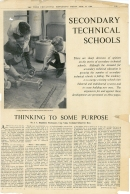 Times Educational Supplement 1961 (1)