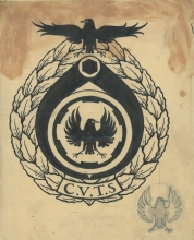 Early Badge Design
