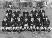 Colts XV - 1966/67