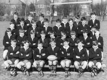 U14 - XV - 1966/67