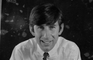 Malcolm Freeman - 1969