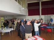CVTHS Reunion - 29 May 2013