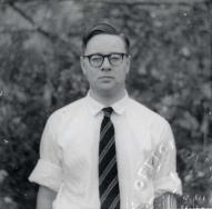 John Roger Medderman
