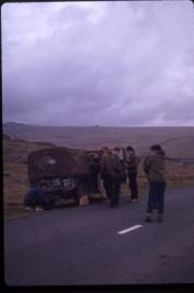 Gunnislake Trip 1965 - John Gale