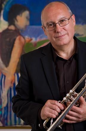 Graham Ashton