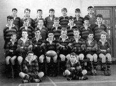 Under 14 15s - 1961-1962