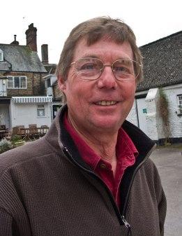 John Woodhouse