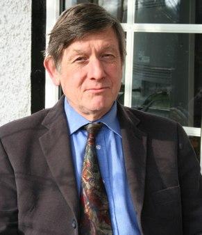 Derek Ash