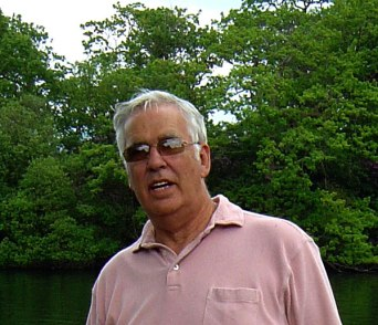 Ian Kirkpatrick