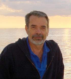 Peter Jenkins 2015.