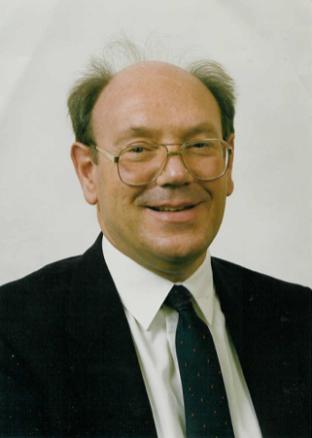 Robert G Lindsey - 1996