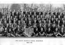 Beckenham Technical School 1948